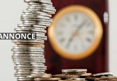 Riittävän rahoituksen tärkeys
